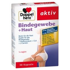 Doppelherz® aktiv Bindegewebe + Haut