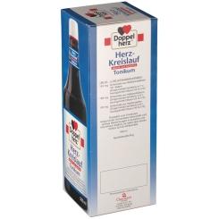 Doppelherz® Herz-Kreislauf Tonikum alkohol- und zuckerfrei