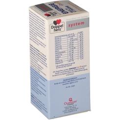 Doppelherz® system ENERGIE Multivitamine family