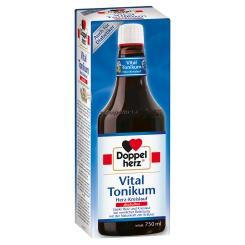 Doppelherz® Vital Tonikum Herz-Kreislauf - alkoholfrei