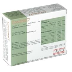 Dr. Auer® Coccinia D®