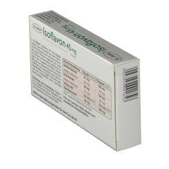Dr. Böhm® Isoflavon 45 mg