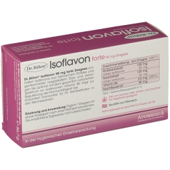 Dr. Böhm® Isoflavon 90 mg forte