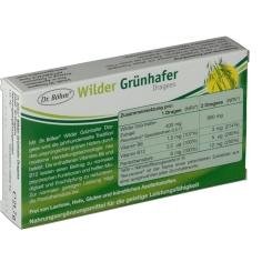 Dr. Böhm® Wilder Grünhafer
