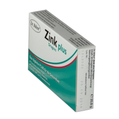 Dr. Böhm® Zink plus Dragees