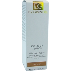 Dr. Grandel Colour Touch Mineral Care light beige