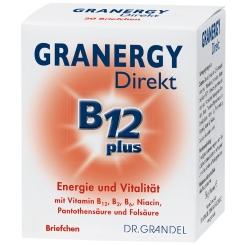 Dr. Grandel GRANERGY Direkt B12 plus