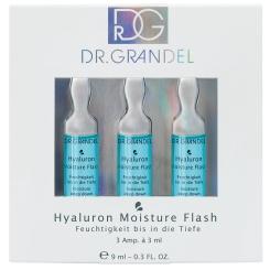 Dr. Grandel Hyaluron Moisture Flash