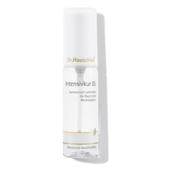 Dr. Hauschka® Intensivkur 05 harmonisierende Gesichtskur für die Haut in den Wechseljahren