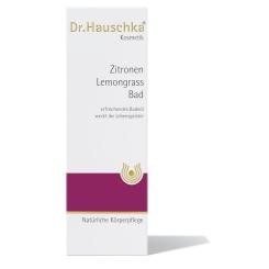 Dr. Hauschka® Zitronen Lemongrass Bad