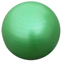 Dr. Junghans® Gymnastikball grün 65 cm