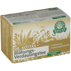 DR. KOTTAS Blähungs-Verdauungstee