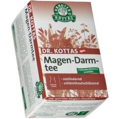 DR. KOTTAS Magen-Darm-Tee
