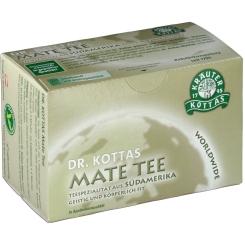 Dr. Kottas Matetee