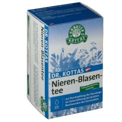 DR. KOTTAS Nieren-Blasentee