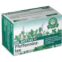 Dr. Kottas Pfefferminztee