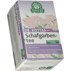 Dr. Kottas Schafgarbentee