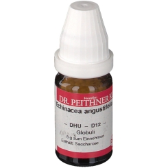 DR. PEITHNER KG Echinacea angustifolia DHU D12