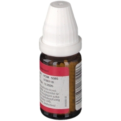 DR. PEITHNER KG Hepar sulfuris DHU D12