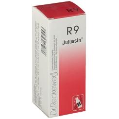 Dr. Reckeweg® Jutussin® R9