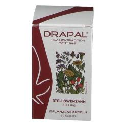 DRAPAL® Bio-Löwenzahn 400 mg