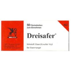 Dreisafer Filmtabl.