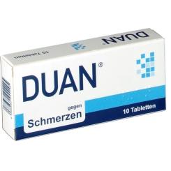 Duan® Schmerztabletten