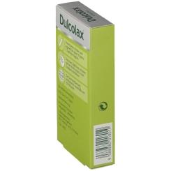 Dulcolax®-Zäpfchen