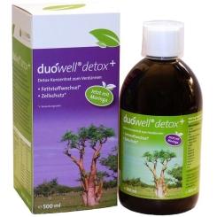 duówell® detox plus