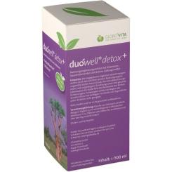 duówell® detox plus Konzentrat