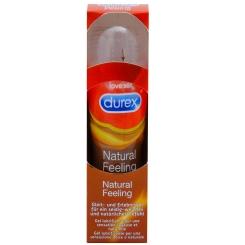 durex® Natural Feeling Gleit- und Erlebnisgel