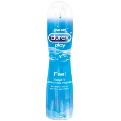 durex® Play Feel Gleitgel