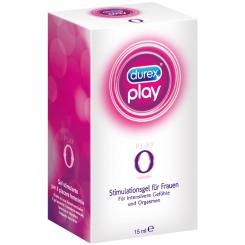 durex® play O Stimulationsgel für Frauen
