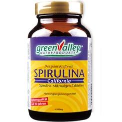 Earthrise® Spirulina California