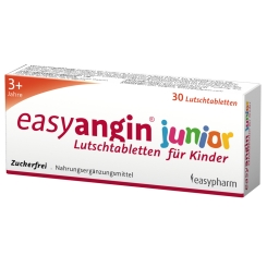 easyangin® junior
