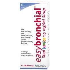 easybronchial® STOP Junior