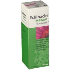 Echinacin® Tropfen MADAUS