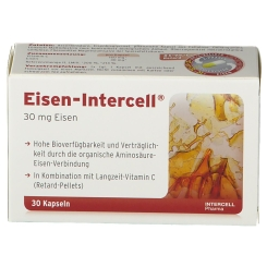 Eisen-Intercell®