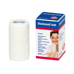 Elastomull® haft 4 cm x 4 m