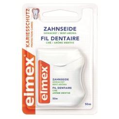 elmex® Zahnseide gewachst