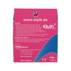 ELYTH Kinesiologie-Tape 5 m x 5 cm rot