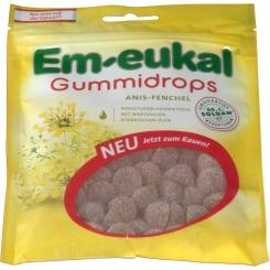 Em-eukal® Gummidrops Anis-Fenchel
