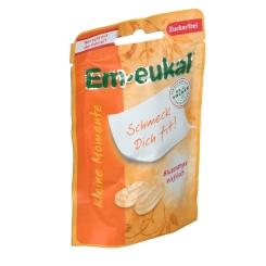 Em-eukal® Kleine Momente Blutorange eisfrisch zuckerfrei