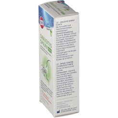 EMSER® Sinusitis Spray Forte