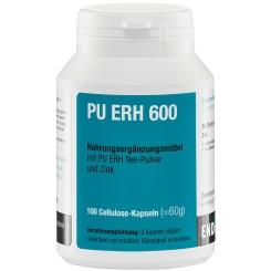 Endima® Pu Erh 600 Kapseln
