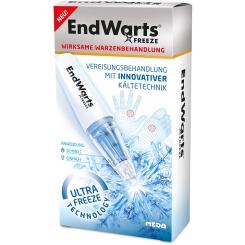 EndWarts® FREEZE