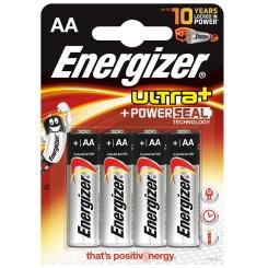 Energizer® Ultra+ POWERSEAL AA Batterien