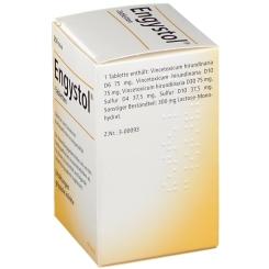 Engystol®-Tabletten