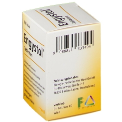 Engystol®-Tabletten