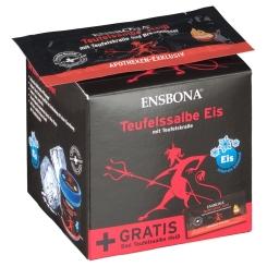 ENSBONA® Teufelssalbe® Eis + 5 ml ENSBONA® Teufelssalbe® Heiß